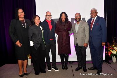 Atlanta Fashion Week Press Conference