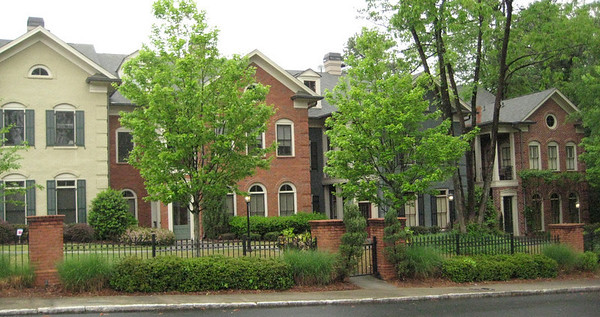 Alexandria Townhome Community-Atlanta (10)