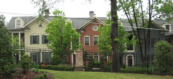 Alexandria Townhome Community-Atlanta (8)