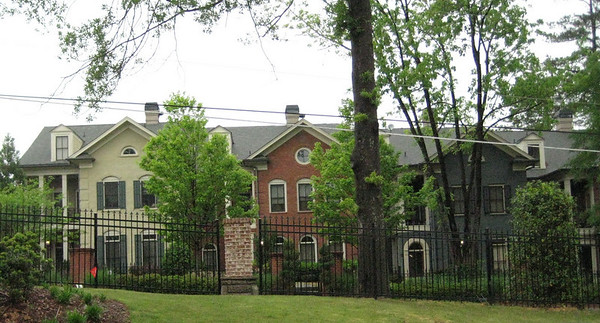 Alexandria Townhome Community-Atlanta (7)