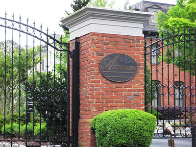 Alexandria Townhome Community-Atlanta (5)