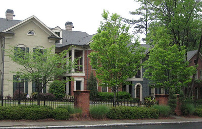 Alexandria Townhome Community-Atlanta (3)