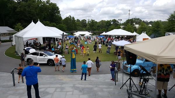 Atlanta Food And Wine Fest 2016 (13)