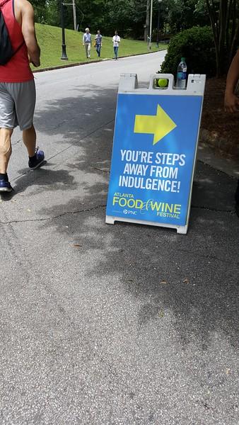 Atlanta Food And Wine Fest 2016 (2)