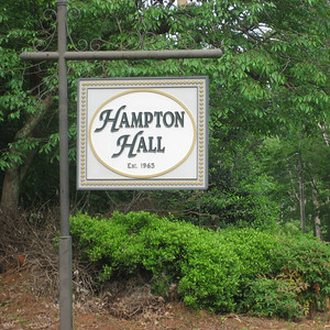 Hampton Hall Atlanta Community