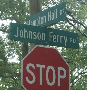 Hampton Hall Atlanta GA