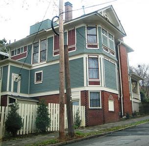 Inman Park Estate Home