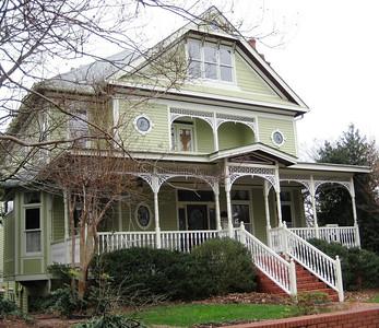Inman Park Estate Home (2)