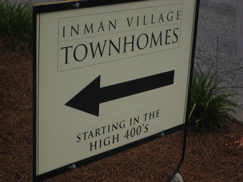 Inman Village  Atlanta Townhomes (9)