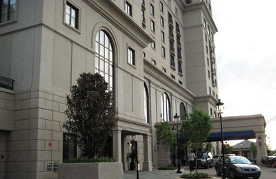 St Regis The Residences Atlanta Georgia (2)