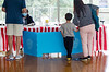 Early voting at High Museum