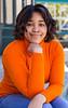 Kayla Smith Spelman student