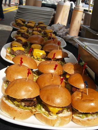 Atlanta Magazine Best Burger Battle 2016