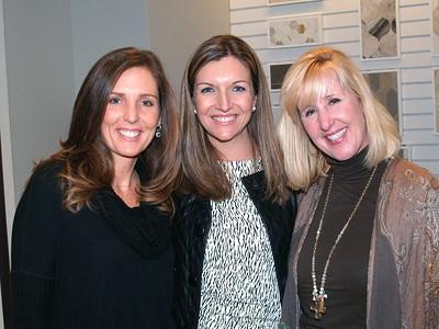 Atlanta Magazine's Home Winter Launch Party
