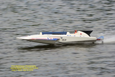 Atlanta Model Boaters Grand Prix 2018