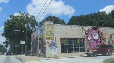 Atlanta Murals Around Georgia (3)
