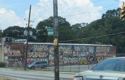 Atlanta Murals Around Georgia (2)