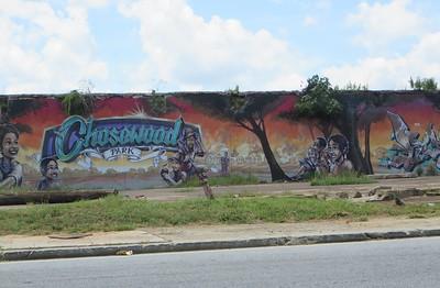 Atlanta Murals Around Georgia (1)