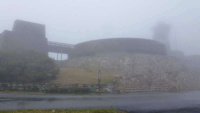 Brasstown Bald (Atlanta Outdoor Club)