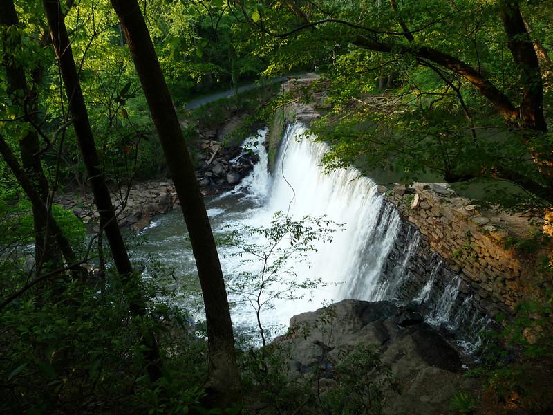 Vickery Creek (Atlanta Outdoor Club)