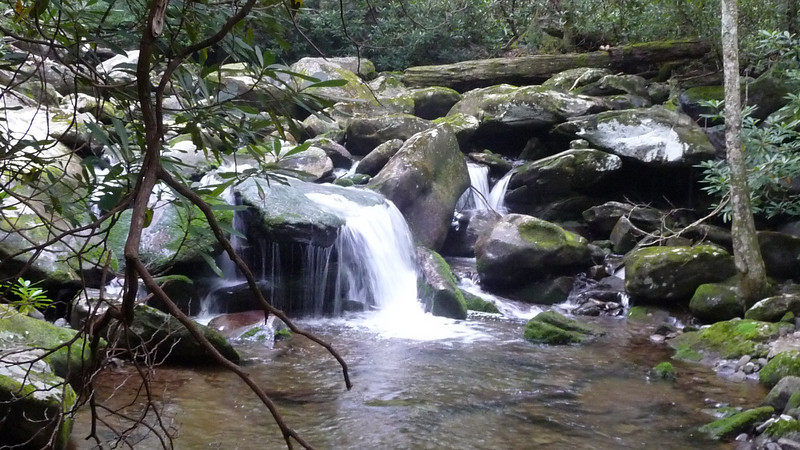 Smoky Mountains (Atlanta Outdoor Club)