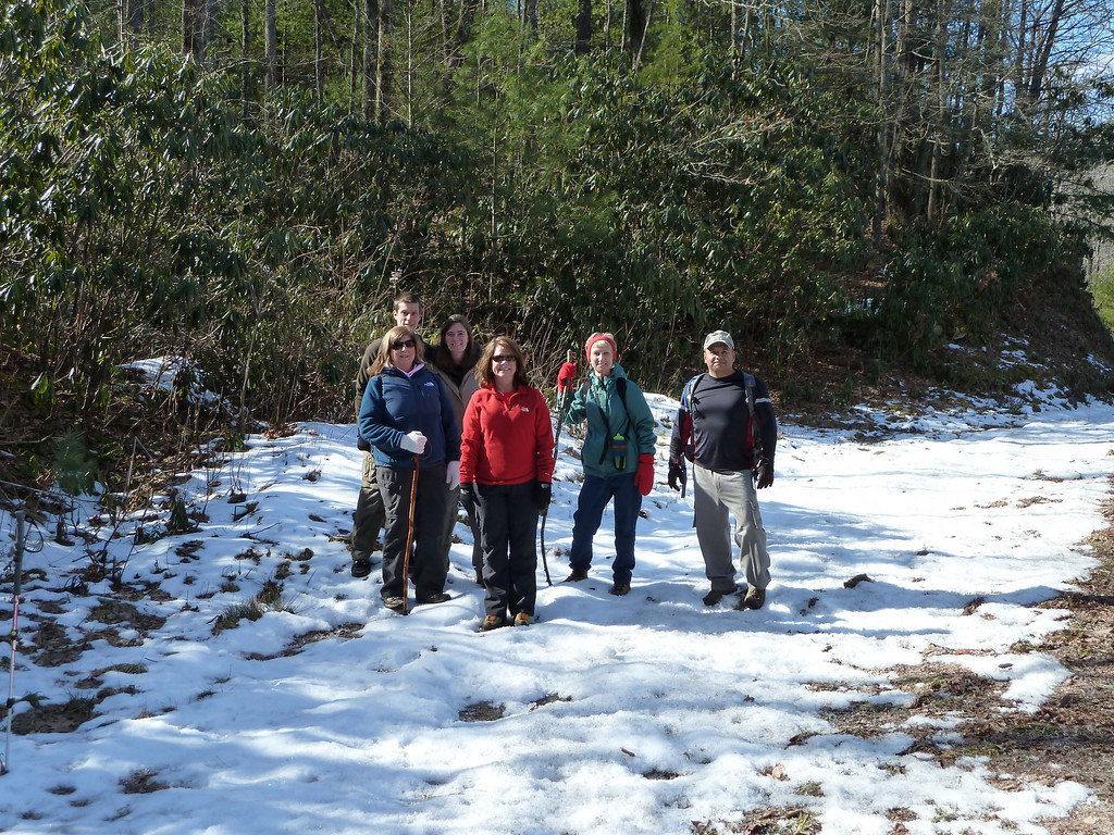 Black Rock Mountain State Park, Atlanta Outdoor Club