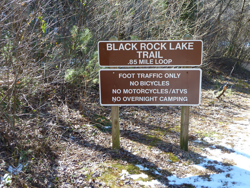Black Rock Mountain State Park, Atlanta Outdoor Club