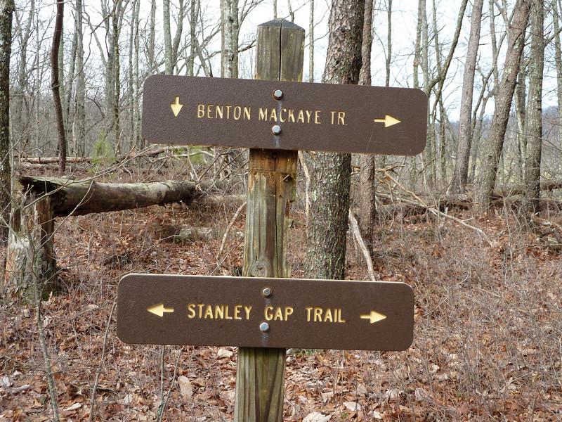 Benton MacKaye Trail (Atlanta Outdoor Club)