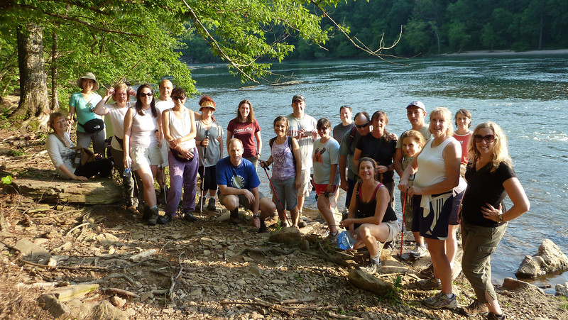 East Palisades (Atlanta Outdoor Club)
