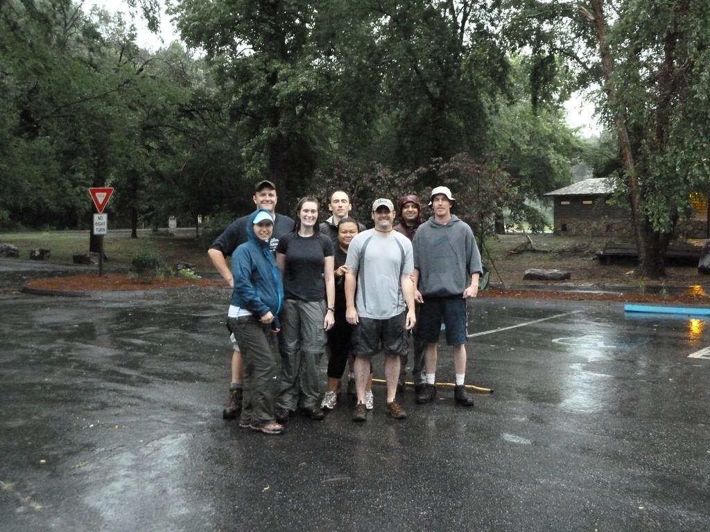 West Palisades (Atlanta Outdoor Club)
