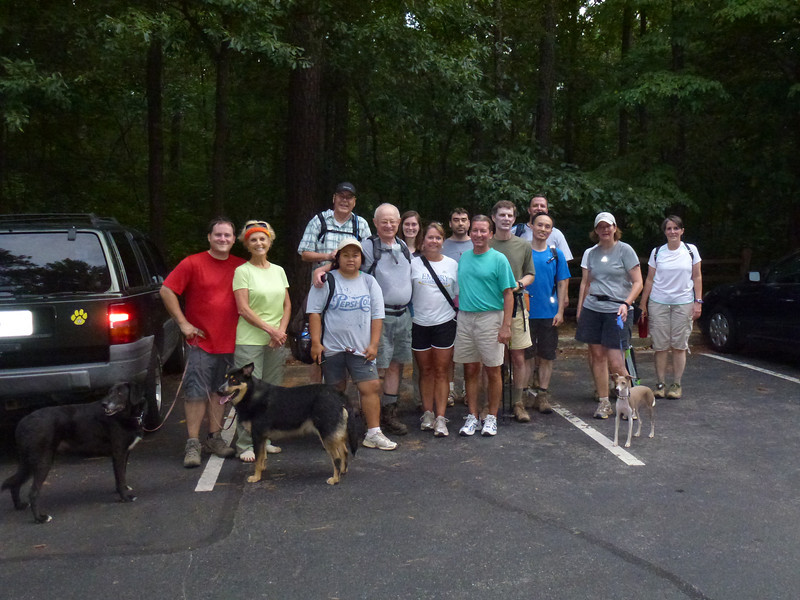 Sope Creek (Atlanta Outdoor Club)