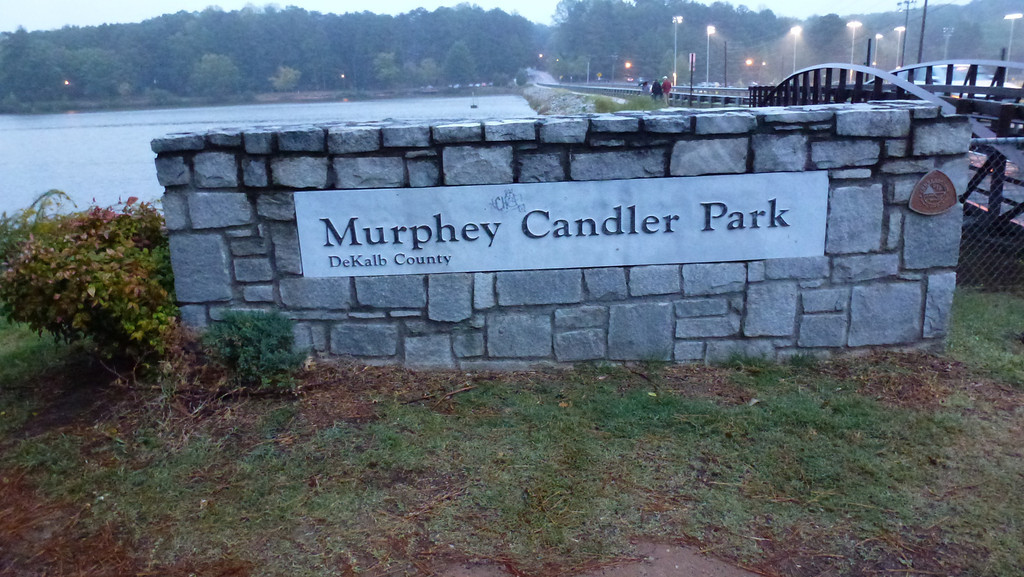 Murphey Candler Park (Atlanta Outdoor Club)