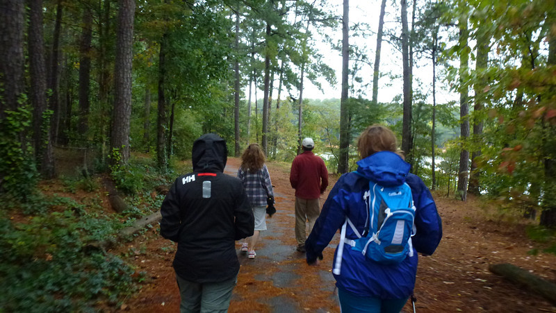 Murphey Candler Park (Atlanta Outdoor Club)