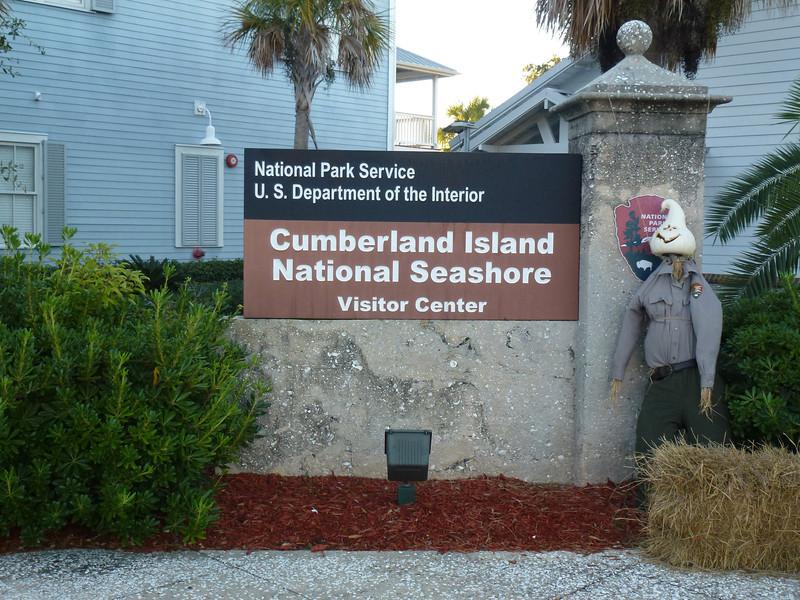 Cumberland Island (Atlanta Outdoor Club)