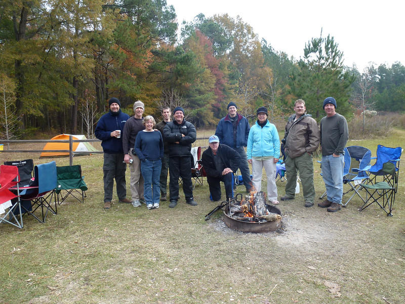 Congaree National Park (Atlanta Outdoor Club)