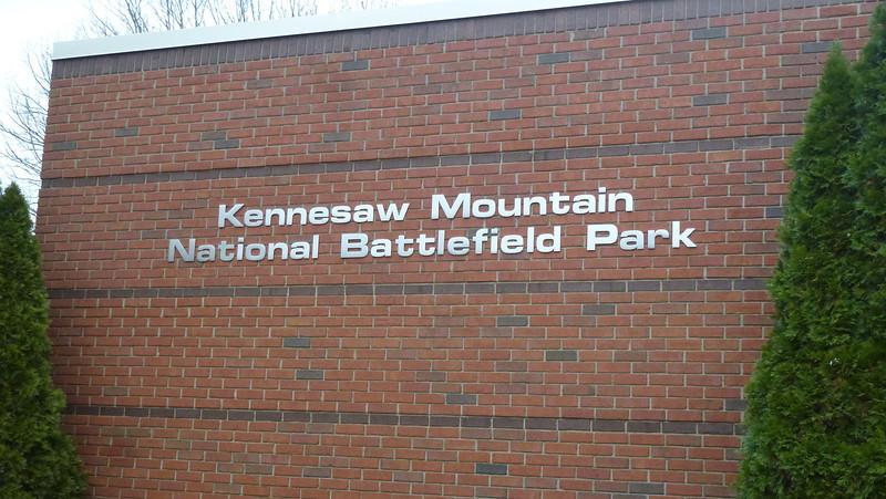 Kennesaw Mountain (Atlanta Outdoor Club)