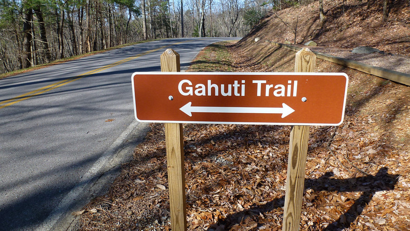 Gahuti Trail (Atlanta Outdoor Club)