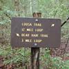 Coosa Backcountry Loop (Atlanta Outdoor Club)