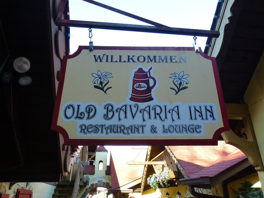 Old Bavaria Inn (Helen, GA)
