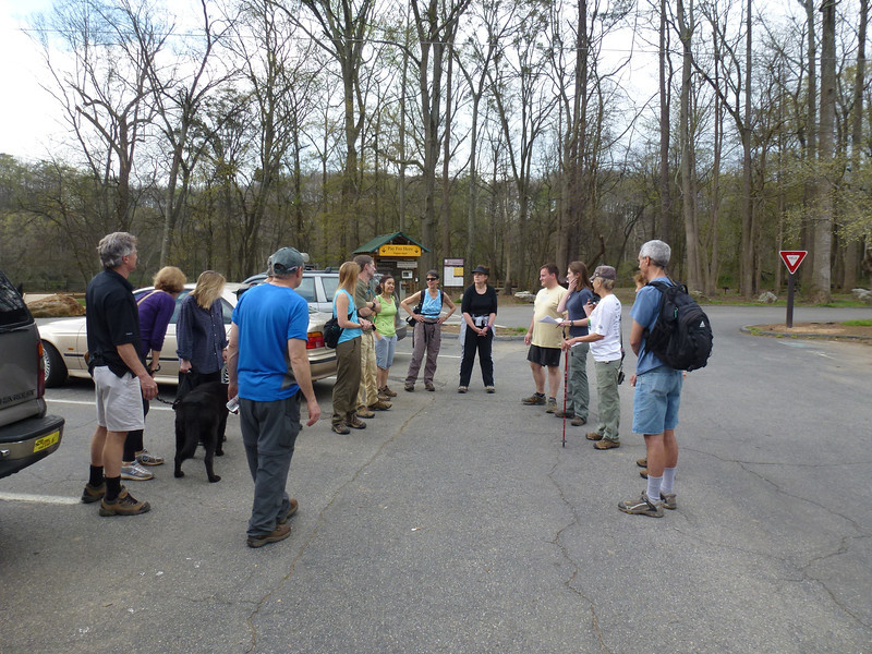 West Palisades (Atlanta Outdoor Club)