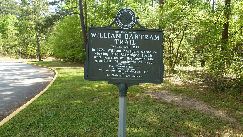 William Bartram Trail (Atlanta Outdoor Club)
