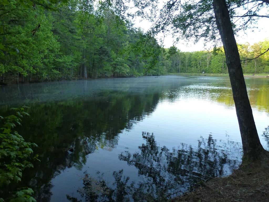 Sope Creek (Atlanta Outdoor Club)