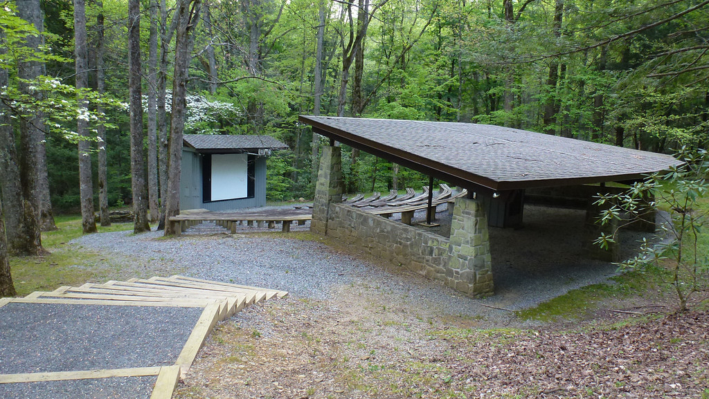 Cosby Campground (Great Smoky Mountains National Park) Atlanta Outdoor Club