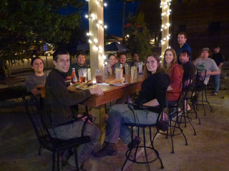 Universal Joint (Clayton, Ga) Atlanta Outdoor Club