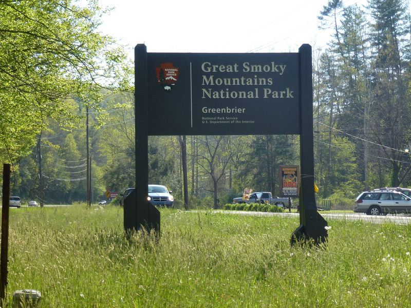 Greenbrier (Great Smoky Mountains National Park)