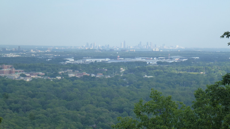 Kennesaw Mountain (Atlanta Outdoor Club)