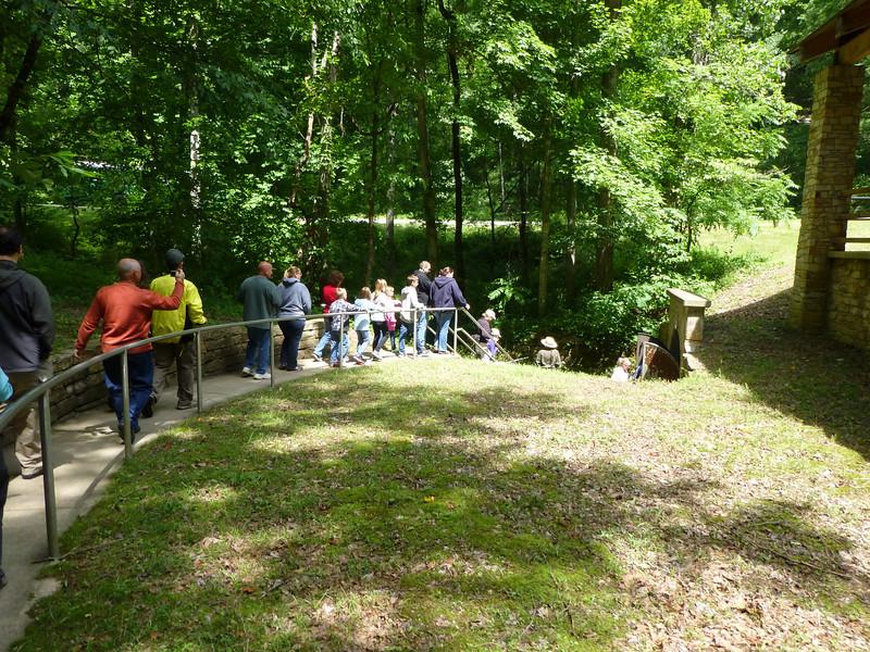 Mammoth Cave National Park (Atlanta Outdoor Club)