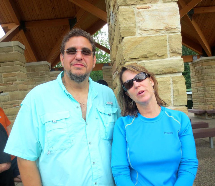Photo Provided By: Joyce (Atlanta Outdoor Club)