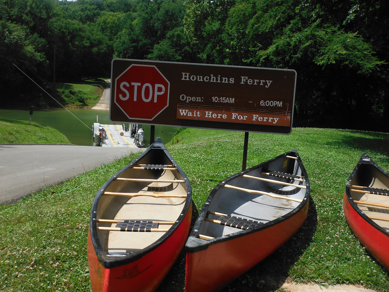 Mammoth Cave Canoe and Kayak (Atlanta Outdoor Club)