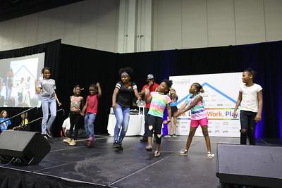 Atlanta Public Schools Back to School Bash